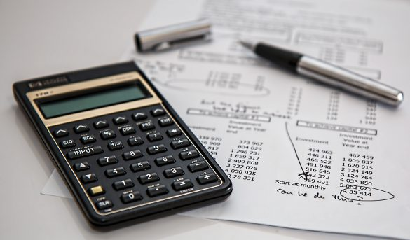 Declining a commercial loan