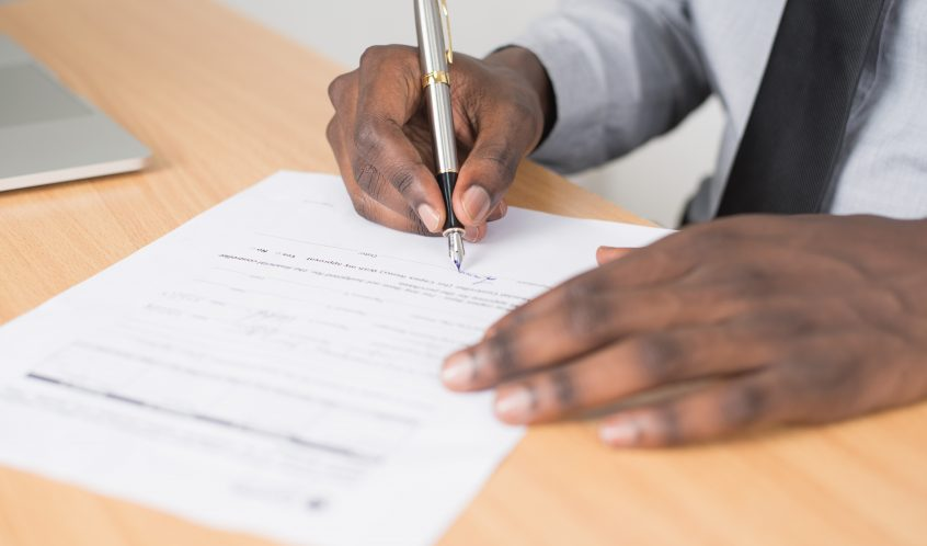 Loan Documentation